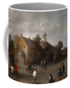 The Archers Coffee Mug