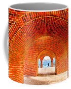 The Arches Coffee Mug