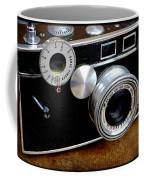 The Argus C3 Lunchbox Camera Coffee Mug