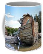 The Ark Coffee Mug