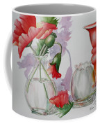 The Arrangement Coffee Mug