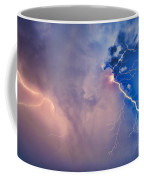 The Arrival Of Zeus Coffee Mug