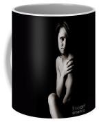 The Art Of A Woman Coffee Mug