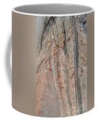 The Art Of God Coffee Mug