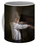 The Art Of Melody Coffee Mug