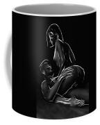 The Art Of Riding Coffee Mug