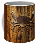 The Art Of The Crab Coffee Mug