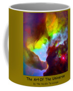 The Art Of The Universe 266 Coffee Mug