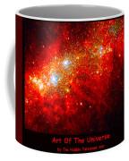 The Art Of The Universe 309 Coffee Mug