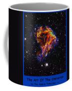 The Art Of The Universe 310 Coffee Mug