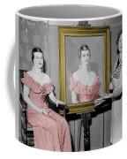 The Artist 2 Coffee Mug