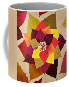 The Artistry Of Fall Coffee Mug