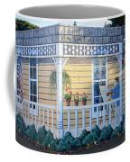 The Artists Cottage Coffee Mug