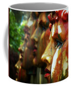 The Artist's Garden Coffee Mug