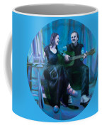 The Artists Coffee Mug