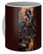 The Ascension Coffee Mug