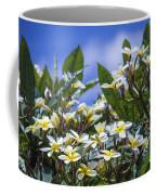 The Ascetic Dimension Coffee Mug