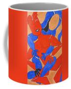 The Attraction Two Coffee Mug
