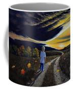 The Autumn Breeze Coffee Mug