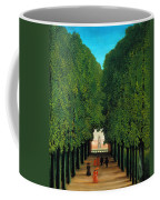 The Avenue In The Park At Saint Cloud    Coffee Mug