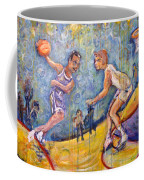 The B-ball Game Coffee Mug