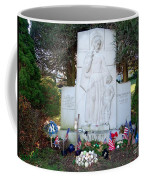 The Babe's Resting Place Coffee Mug