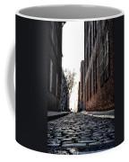 The Back Alley Coffee Mug