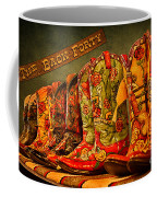 The Back Forty Boots Are Made For Dancin' Coffee Mug