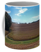 The Back Lane Coffee Mug
