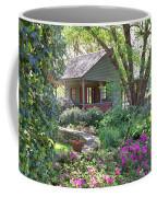 The Back Porch Coffee Mug