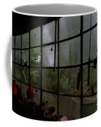 The Back Shed Coffee Mug