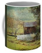 The Backyard Coffee Mug