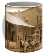 The Bakery Truck Coffee Mug