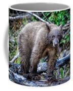 The Balance Beam Coffee Mug