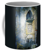 The Balcony Scene Coffee Mug