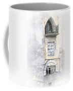 The Balcony Scene II Coffee Mug