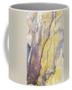 The Ballad Of Time Coffee Mug