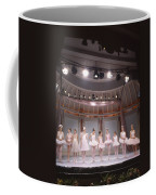 The Ballet Coffee Mug