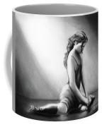 The Ballet Trial   Coffee Mug