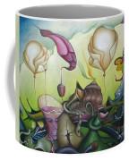 The Balloons Coffee Mug