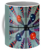 The Balls Coffee Mug