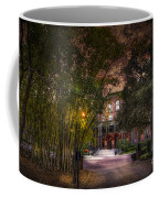 The Bamboo Path Coffee Mug