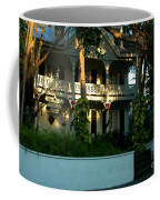 The Banyan House Resort In Key West Coffee Mug