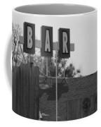 The Bar Coffee Mug
