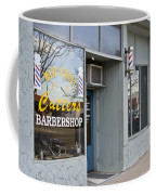 The Barber Shop 3 Coffee Mug