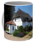 The Barn House Nether Wallop Coffee Mug