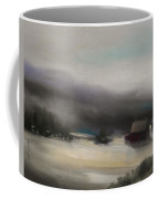 The Barns Coffee Mug