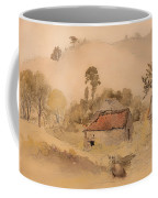 The Barns Coffee Mug