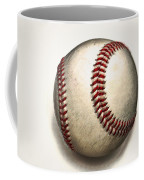 The Baseball Coffee Mug