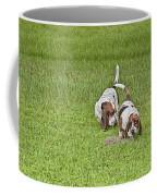 The Bassets Coffee Mug